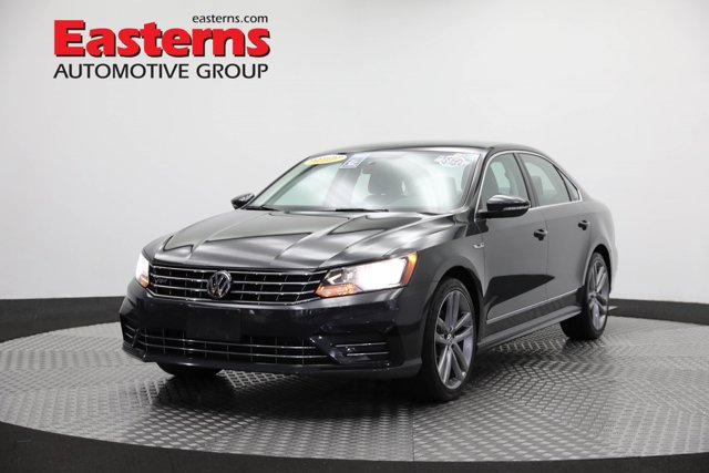 2017 Volkswagen Passat for sale 123652 0