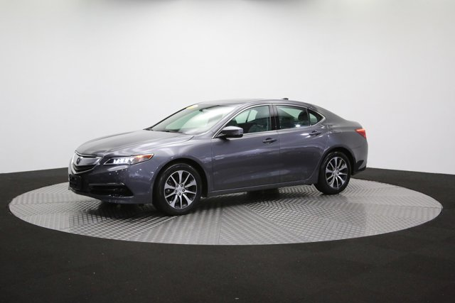 2017 Acura TLX for sale 123723 54