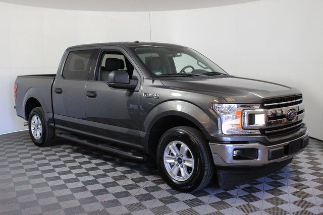 Used 2018 Ford F-150 in Lake City, FL