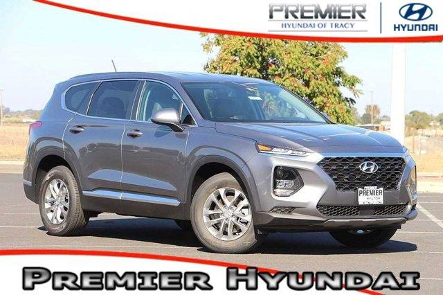 New 2019 Hyundai Santa Fe in , LA