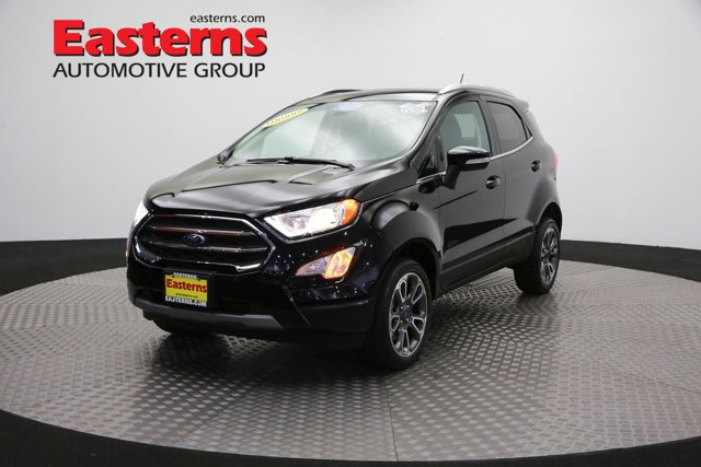 2019 Ford EcoSport for sale 122498 0