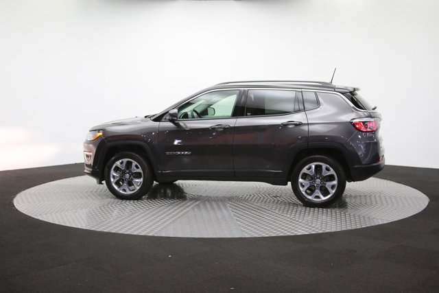 2019 Jeep Compass for sale 124610 56