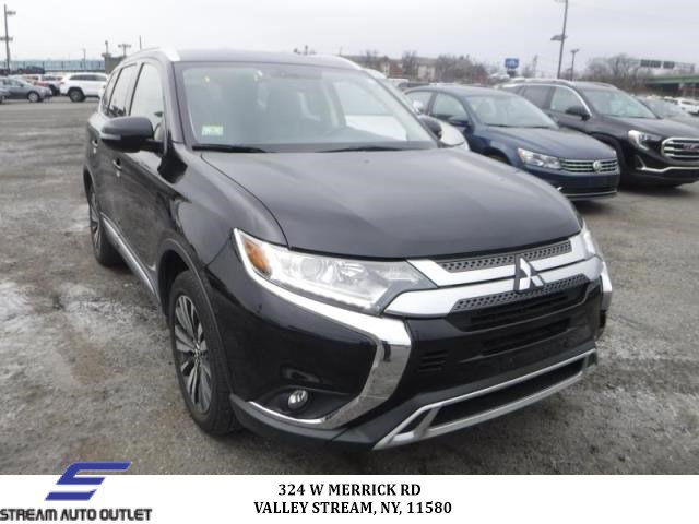 Used 2019 Mitsubishi Outlander in Valley Stream, NY