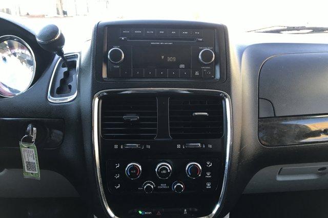 Used 2014 Dodge Grand Caravan 4dr Wgn SXT