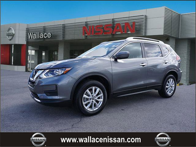 Used 2020 Nissan Rogue in Kingsport, TN