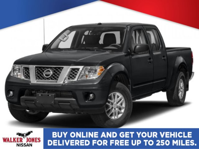 Used 2019 Nissan Frontier in Waycross, GA