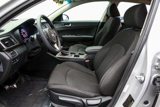 2016 Kia Optima for sale 121747 12