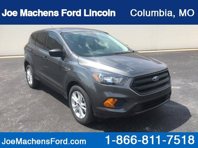 New 2019 Ford Escape in , MO