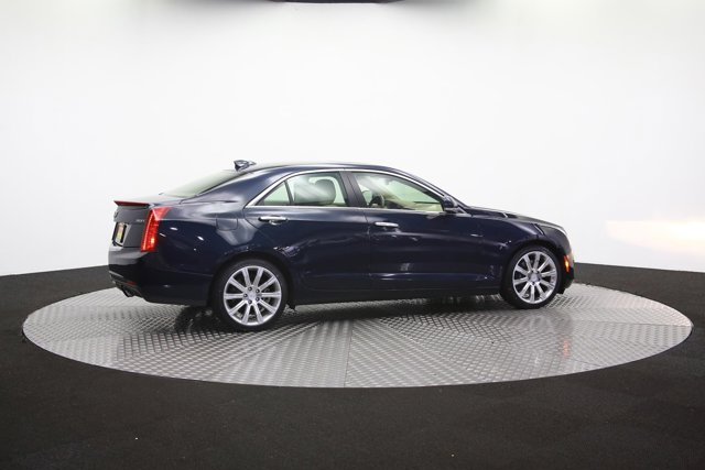 2016 Cadillac ATS for sale 120091 50