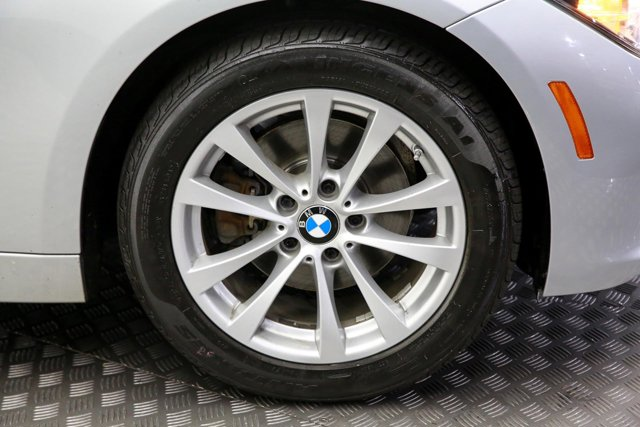 2016 BMW 3 Series for sale 122374 28