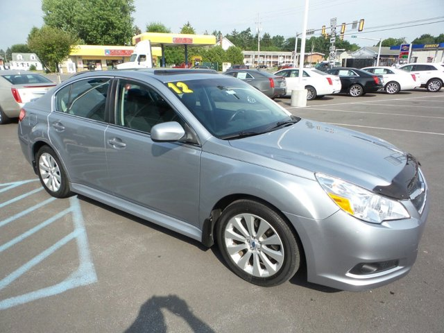 Used 2012 Subaru Legacy in Muncy, PA