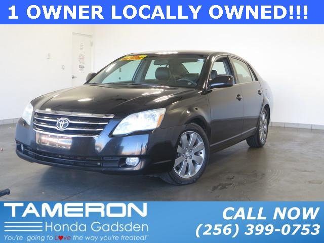 Used 2005 Toyota Avalon in Gadsden, AL