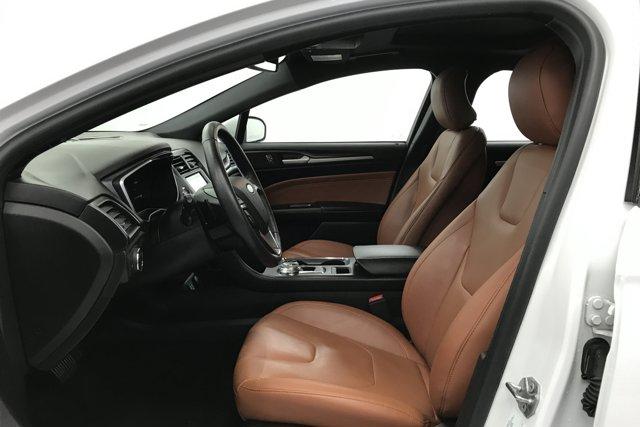 Used 2019 Ford Fusion Titanium