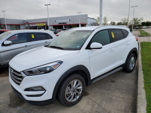 Used 2018 Hyundai Tucson in New Orleans, LA