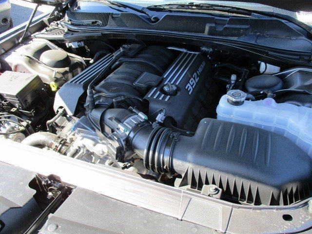 New 2016 Dodge Challenger 2dr Cpe SRT 392