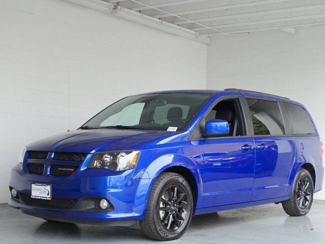 Used 2019 Dodge Grand Caravan in San Diego, CA