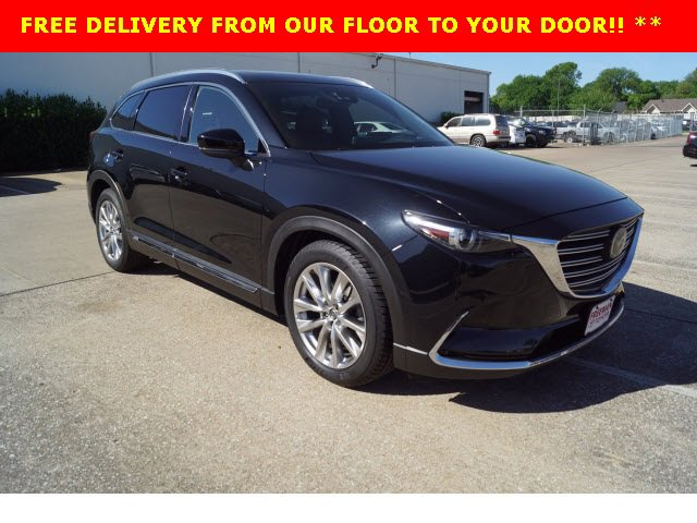 Used 2016 Mazda CX-9 in Hurst, TX