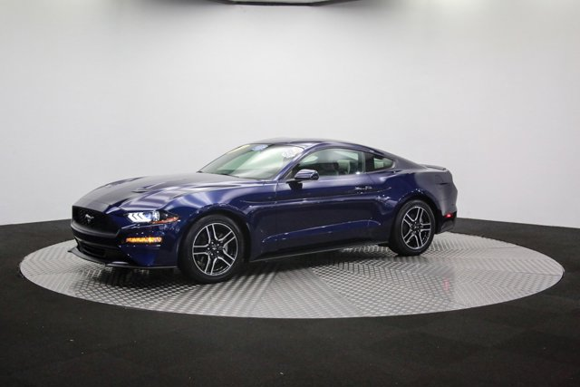 2019 Ford Mustang for sale 121843 50