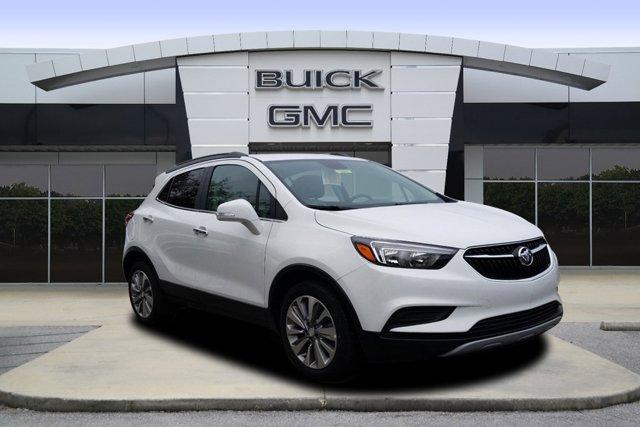 New 2019 Buick Encore in Crestview, FL