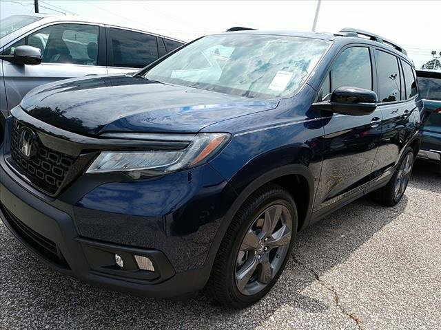 New 2019 Honda Passport in Auburn, AL