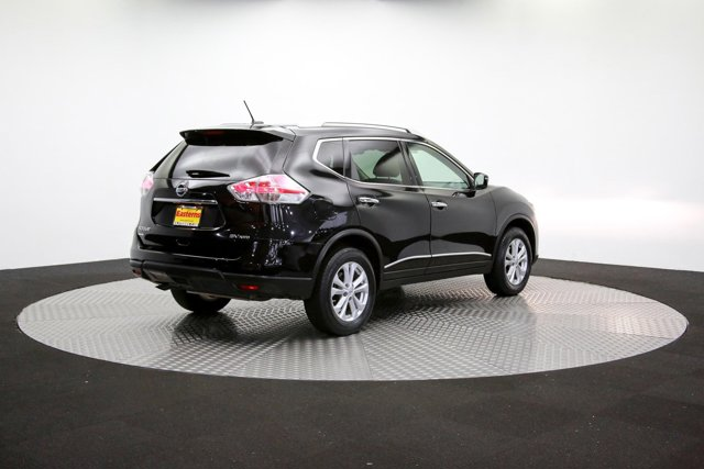 2016 Nissan Rogue for sale 122903 34