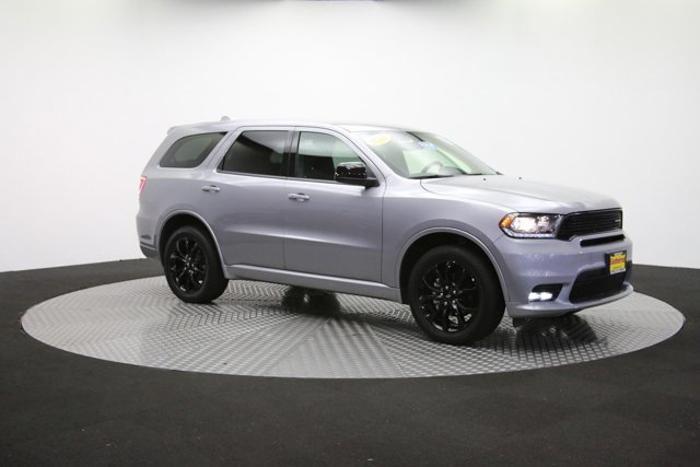2019 Dodge Durango for sale 124612 43