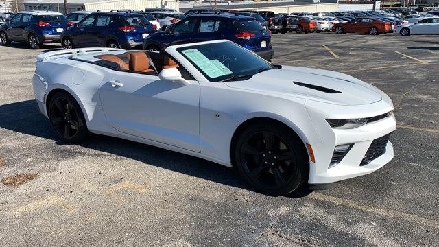 Used 2017 Chevrolet Camaro in Hoover, AL