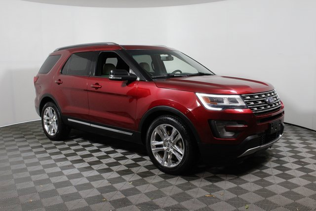 Used 2016 Ford Explorer in Lake City, FL