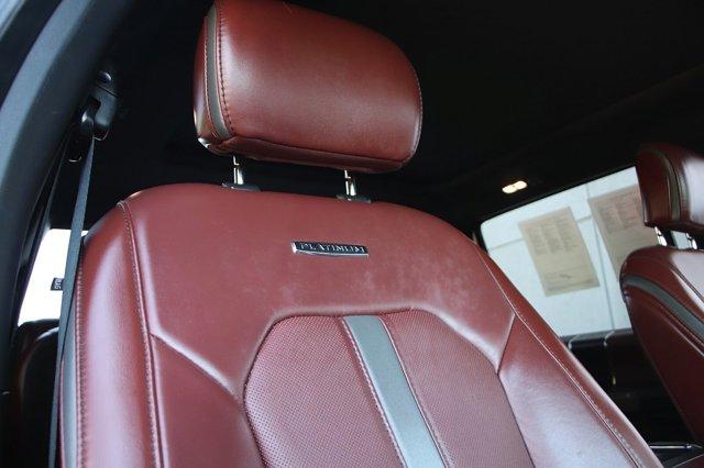 Used 2019 Ford F-150 Platinum Pickup 4D 5 1-2 ft