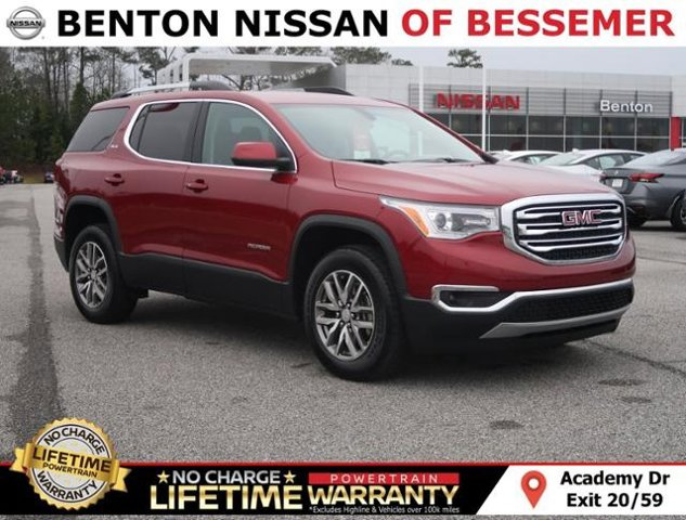 Used 2019 GMC Acadia in , AL