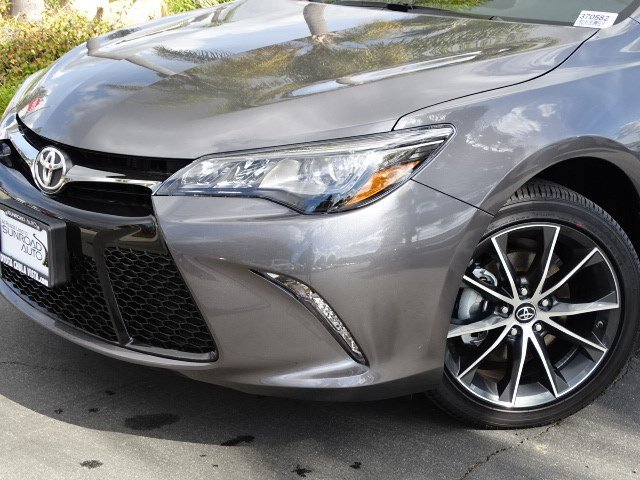 New 2017 Toyota Camry XSE V6 Automatic