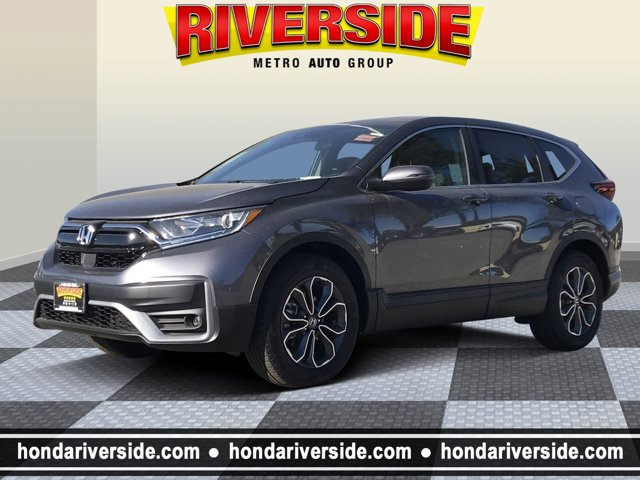 2020 Honda CR-V EX EX 2WD Intercooled Turbo Regular Unleaded I-4 1.5 L/91 [13]