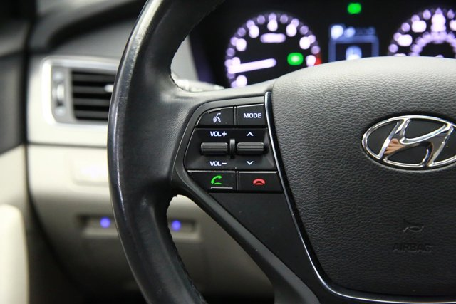 2016 Hyundai Sonata for sale 123718 13