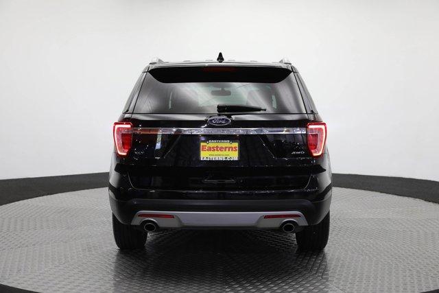 2017 Ford Explorer for sale 125227 5