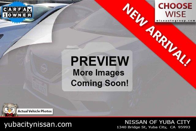 2019 Nissan Sentra S S CVT Regular Unleaded I-4 1.8 L/110 [10]