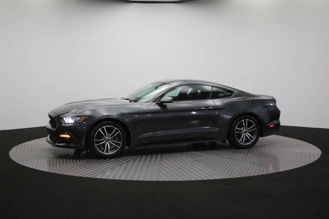 2016 Ford Mustang for sale 124152 52