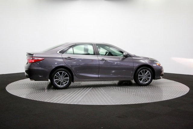 2017 Toyota Camry for sale 123002 40