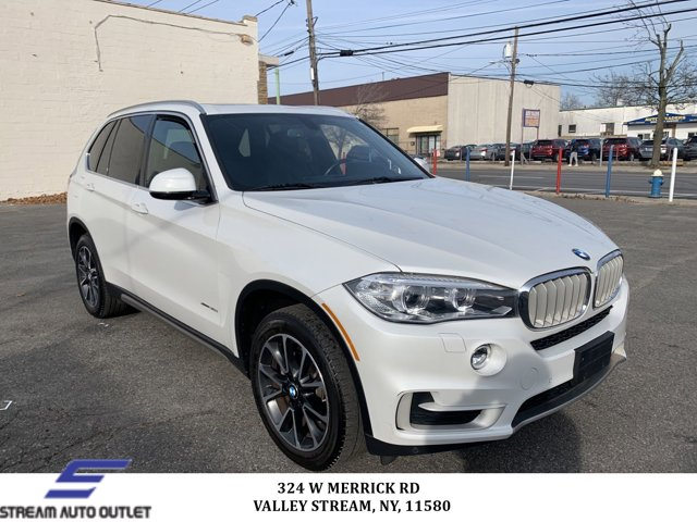 Used 2017 BMW X5 in Valley Stream, NY