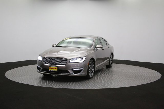 2019 Lincoln MKZ for sale 123399 50