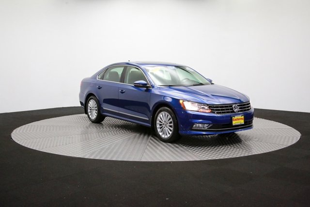 2016 Volkswagen Passat for sale 122790 46