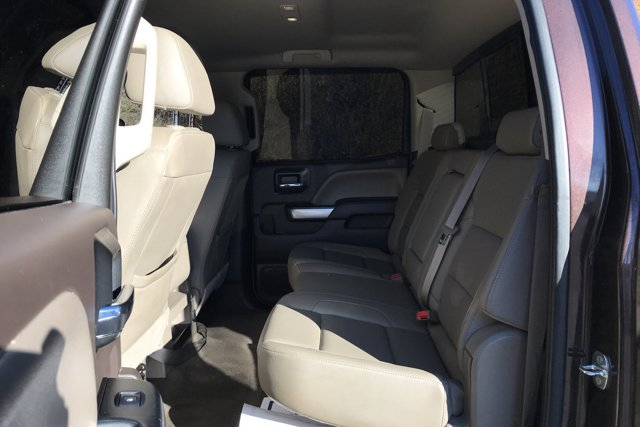 Used 2016 Chevrolet C-K 3500 Pickup - Silverado LTZ