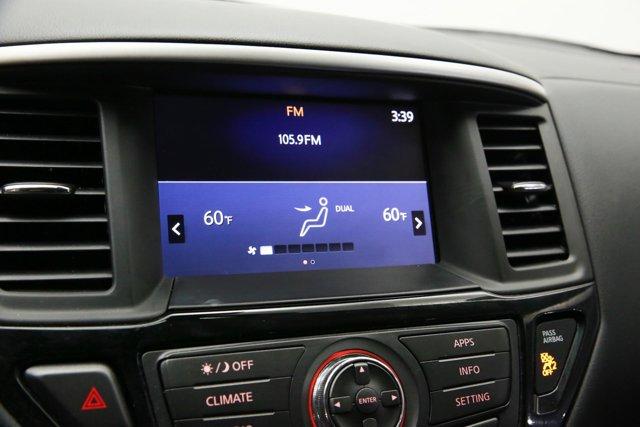 2018 Nissan Pathfinder for sale 120515 19