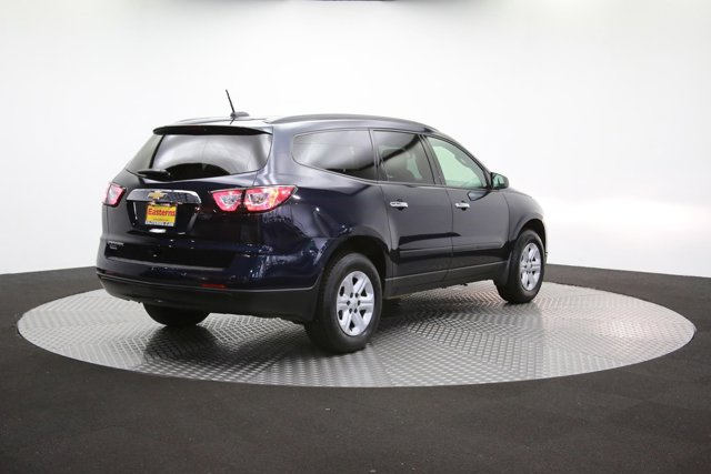 2017 Chevrolet Traverse for sale 123458 35