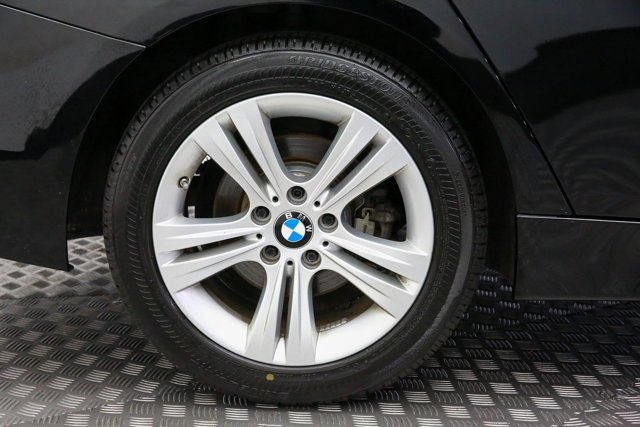 2016 BMW 3 Series for sale 121986 26