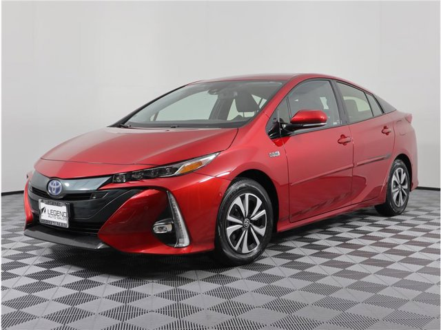 NEW Toyota Prius /& Prime 2016 2017 2018 Mirror Heated W// Blind Spot Driver Left
