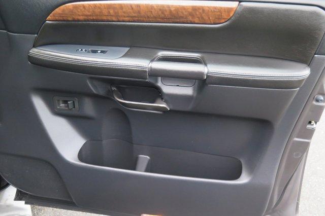 2011 Nissan Armada 4WD 4dr Platinum