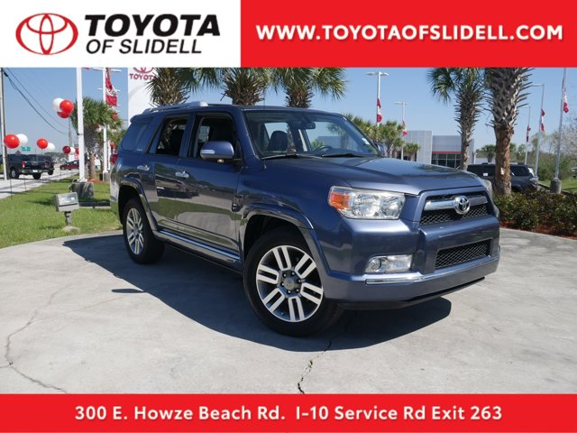 Used 2013 Toyota 4Runner in Slidell, LA
