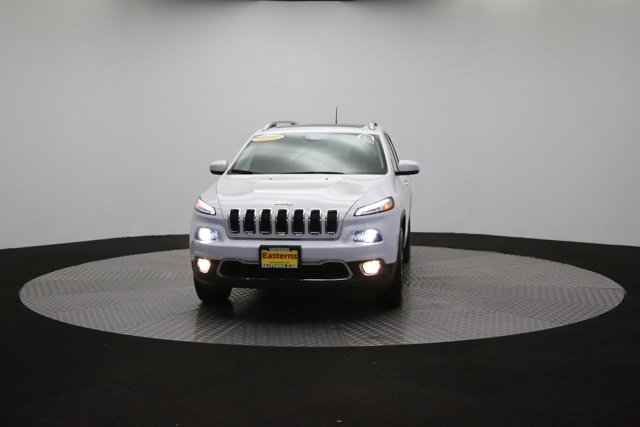 2017 Jeep Cherokee for sale 124861 49