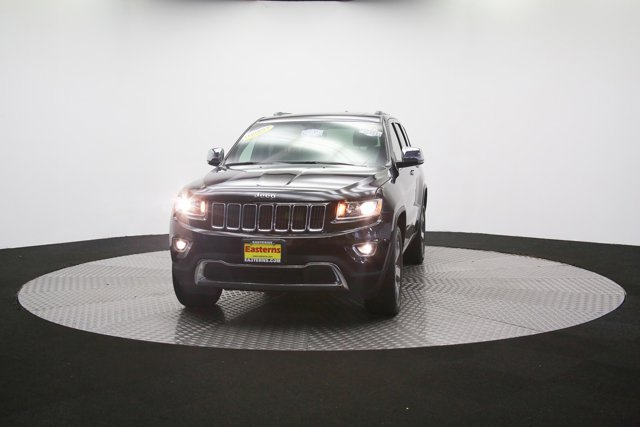 2016 Jeep Grand Cherokee for sale 119773 64
