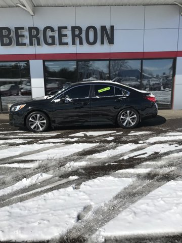 Used 2017 Subaru Legacy in Iron Mountain, MI